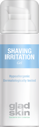 Shaving Irritation Gel