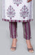 Indian Ethnic Purple Color Kurti with Plazzo (K72)