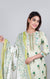Indian Ethnic Green Color Kurti Plazzo with Dupatta Set(K74)