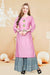 Cotton Kurti with Sharara (D79)