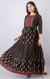 Indian EthnicBlack Color Kurti(K84)