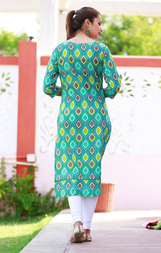 Indian Ethnic Kurti (K5)