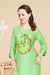 Cotton Kurti with Sharara (D80)