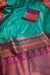 Silk Mark Certified Designer Pure Kanjivarm Silk Saree (D 27)