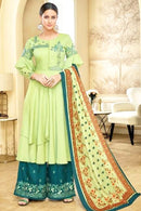 Traditional Designer Gown In Modern Style (D87)