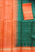 Silk Mark Certified Designer Pure Bangalori Silk Saree (D 21)