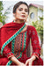 LongSuit With Lengha and Fancy Dupatta (111)