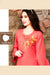 Cotton Kurti with Pant and Matching Mask (D58)