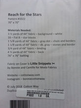 Load image into Gallery viewer, Reach for the stars by Cotton Way