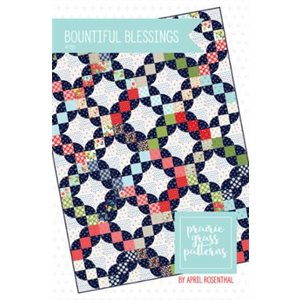 Bountiful Blessings by Prarie grass patterns