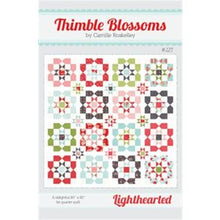 Load image into Gallery viewer, Lighthearted by Thimble Blossoms