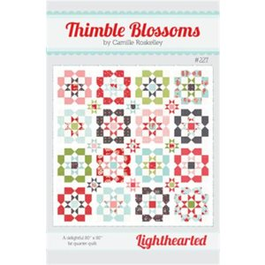 Lighthearted by Thimble Blossoms