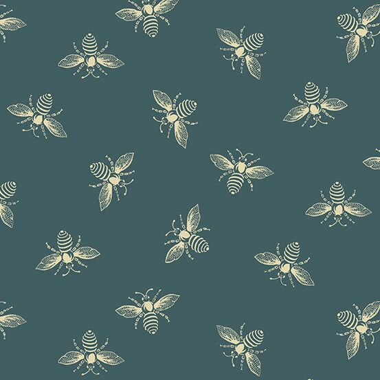 Beehive by Andover Fabric