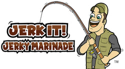 Jerk It! Jerky Marinade