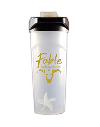 Fable Shaker Cup