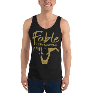 Fable Laboratory Muscle Shirt