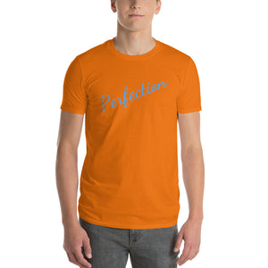 Perfection Short-Sleeve T-Shirt