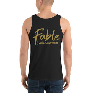 Fable Laboratory Bull Head Tank top