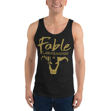 Load image into Gallery viewer, Fable Laboratory Muscle Shirt