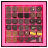 Premium Assorted Handcrafted Chocolate - 36 Pcs Set (Select your own flavour) | 精選手工朱古力 - 36件裝 (自選口味)