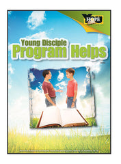 Program Helps (2014Q2 - Hope Within You #2)