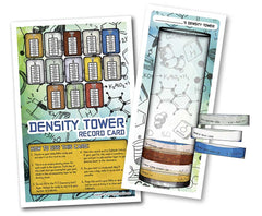 Density Tower Incentive Device