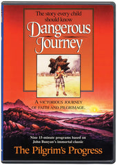 Dangerous Journey DVD