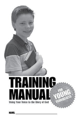 Training Manual for Young Evangelists, Quarter 1