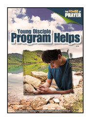 Program Helps (2014Q3 - The Power of Prayer)