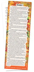 Project: Memory Bookmark (Revelation 1)