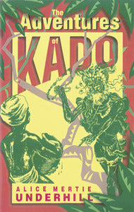 The Adventures of Kado