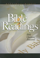 Bible Readings (Bible Questions Answered)