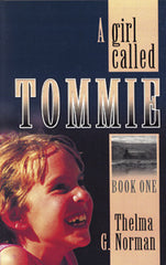 A Girl Called Tommie