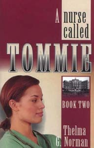 A Nurse Called Tommie