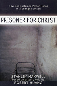 Prisoner for Christ