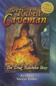 The Richest Caveman