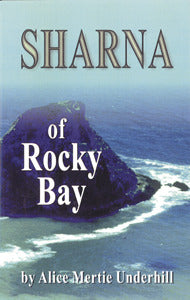 Sharna of Rocky Bay