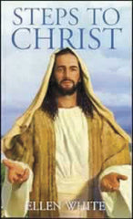 Steps to Christ, Paperback