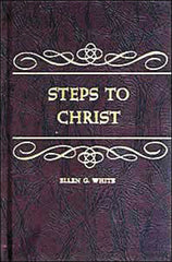Steps to Christ, Hardback