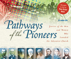 Pathways of the Pioneers