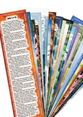 Acts Bookmarks