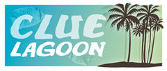 Game Kit: Clue Lagoon