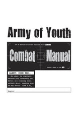 Army of Youth Combat Manual