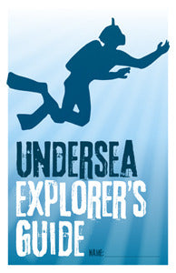 Undersea Explorer's Guide