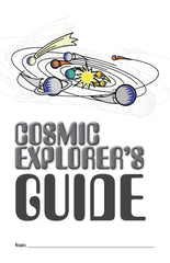 Cosmic Explorer's Guide