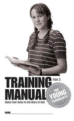Training Manual for Young Evangelists, Quarter 2