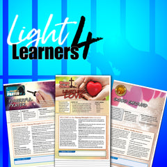 Light 4 Learners—YD Bible Lessons for Prisoners