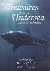 Treasures of the Undersea (DVD)