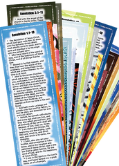 Revelation Bookmarks