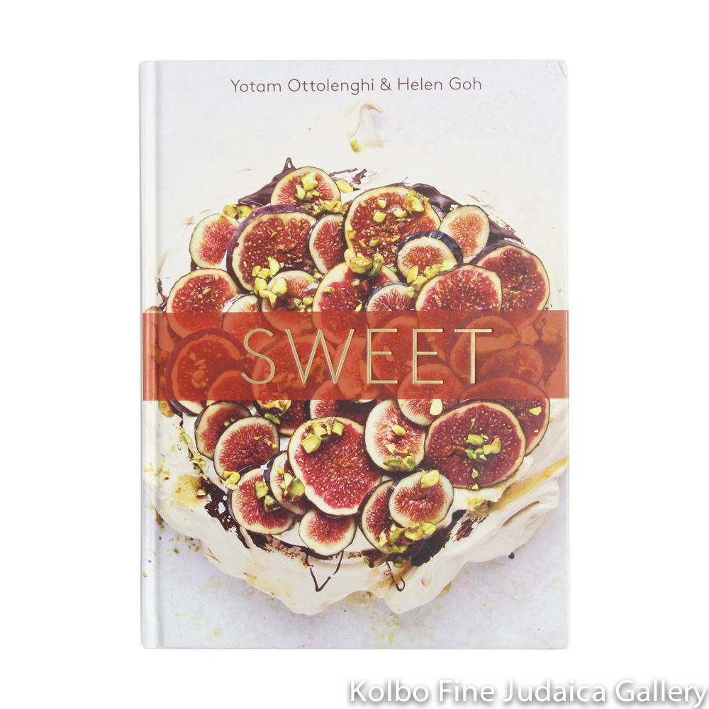Sweet: Desserts from London's Ottolenghi, hc
